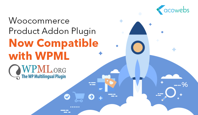 WooCommerce Product Addon Plugins compatible with WPML