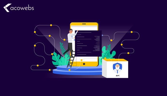 How WordPress REST API Request Work?