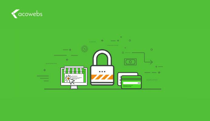 Absence of SSL Certificate