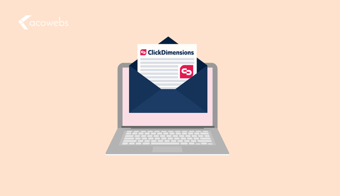 Absence of branded emails