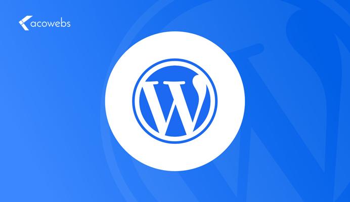 WordPress Is A Trusted Platform