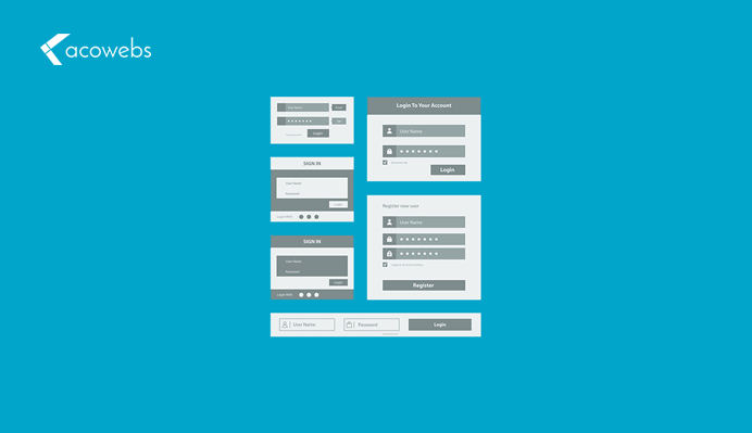 Optimize Forms