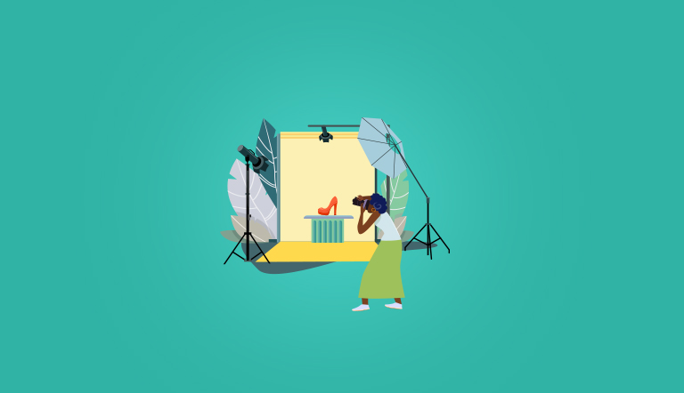 12 Tips for eCommerce Product Photography