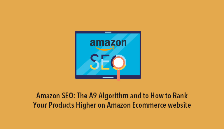 Amazon SEO Strategy: How to Rank Your Products Higher