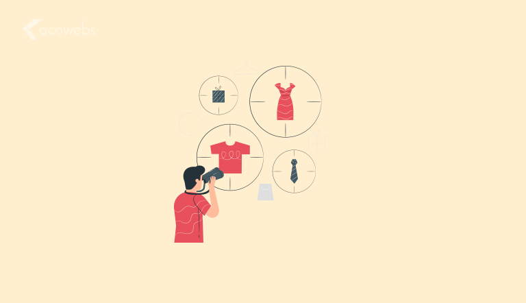 How to Search for Products