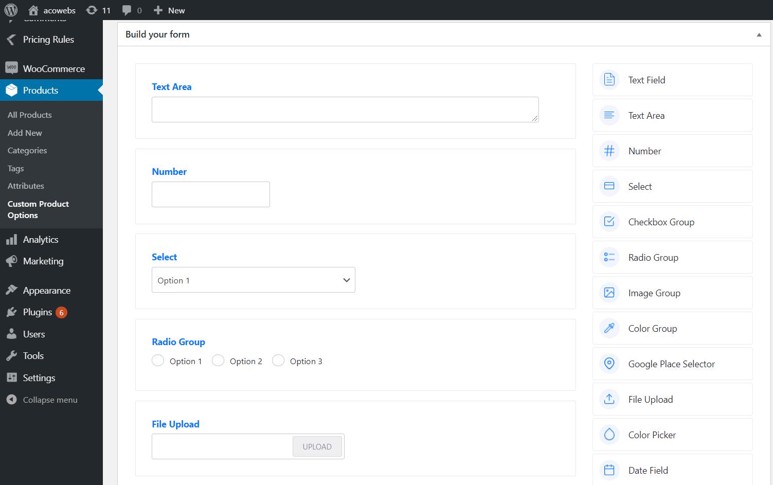 adding-multiple-custom-fields