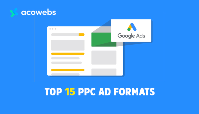 Top 15 PPC Ad Formats