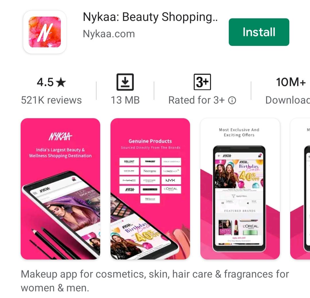 fashion-and-beauty-app