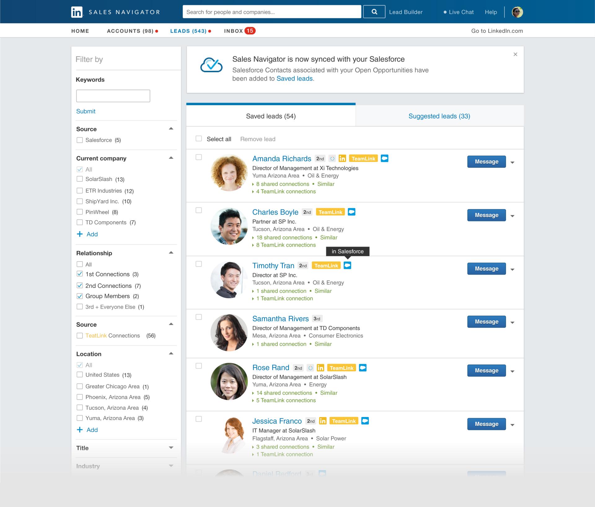 sales-navigator-linkedin