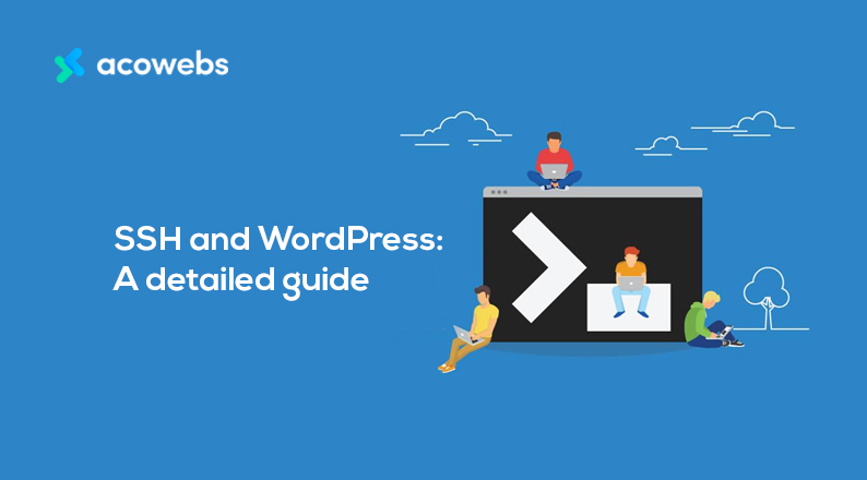 SSH and WordPress: A detailed guide