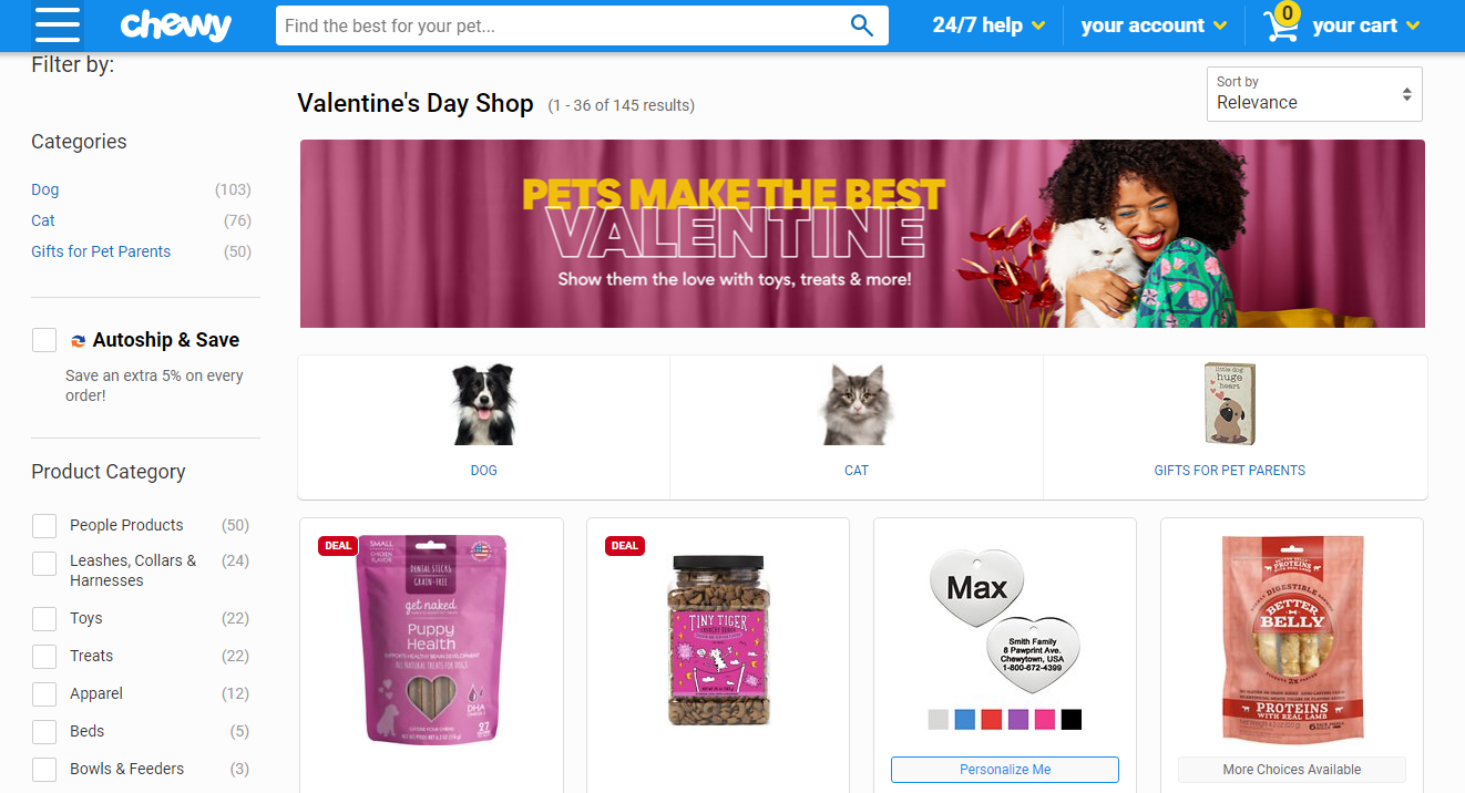 valentines-day-shopping-for-pets