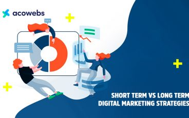 Short Term Vs Long Term Digital Marketing Strategies