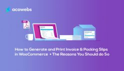 generate-and-print-invoice-and-Packing-slips-in-woocommerce